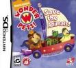 logo Emulators Wonder Pets!: Save the Animals!